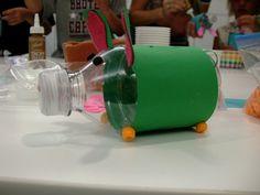 Piggy Bank Craft 2 | Flickr - Photo Sharing!