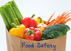 Before Buying food items you must check whether the manufacturer or the producer has proper food safety system installed with verified #HACCP and #SQF_certification. If you are looking for the one, visit www.bdfoodsafety.com today!