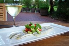 Celebrating the new season, our spring menu boasts produce gathered from the region and embodies the essence of spring. Lighter fresh dishes, such as butterflied Garfish with avocado, sweet cherry tomatoes and basil drizzled with local olive oil, compliments the arrival of al fresco dining weather. #mcvale #safood #sawine New Menu, Sweet Cherries, Al Fresco Dining, Spring Has Sprung, Italian Style, Woodstock, Cherry Tomatoes, Lighter, Olive Oil
