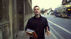 God's Not Dead - As someone who teaches philosophy at Wycliffe Hall, University of Oxford, Vince Vitale is well placed to know what the top scholarship says about God. Vince shows how in the fields of philosophy and sociology, God is very much alive. If you think intellectual objections undermine belief in God, Vince suggests that you may be unaware of the arguments at the highest level.