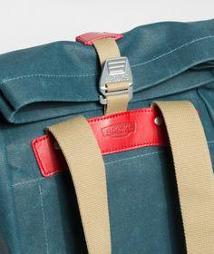 Brooks England - Pickwick Backpack