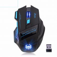 Cheap mouse with usb hub, Buy Quality mouse button directly from China game wireless mouse Suppliers: 2016 Adjustable For Pro Gamer Optical Wireless Gaming Mouse Gamer For Laptop PC Computer accessories Top quality Pc Gamer, Usb, Gaming Computer Setup, Computer Deals, Computer Gadgets, Computer Programming, Tech Gadgets, Nintendo, Geek Stuff