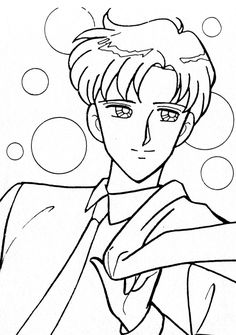57 Best Sailor Moon | Coloring Pages images | Sailor moon ...