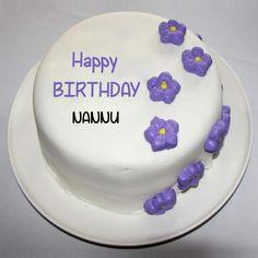 Happy birthday to Nannu