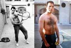 Freddie Mercury | ThisIsNotPorn.net - Rare and beautiful celebrity photos