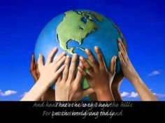 I'd Like To Teach The World To Sing (In Perfect Harmony) - YouTube