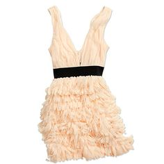 this would have been a perfect wedding rehearsal dress for my 20s/40s inspired wedding! the tapered-in straps are good for gals with broad shoulders like myself too! $60 H&M