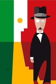 Pandora, Portugal, Movie Posters, Author, Illustrations, Fernando Pessoa, Watercolour, Dibujo, Livros