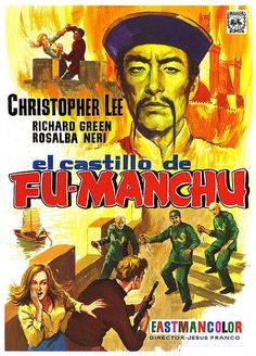 Castle Of Fu Manchu 04