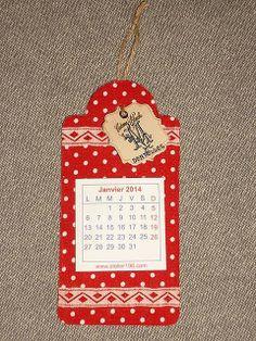 Le calendrier de Muriel | Flickr - Photo Sharing!