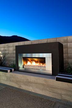 Escea Outdoor fireplaces - Escea Gas Fireplaces - Picasa Web Albums