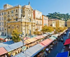 Cours-Nice market http://parisapartment.wordpress.com