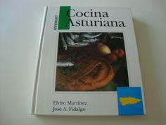 Cocina regional Asturiana.
