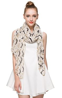 LADIES KHAKI BLACK BEIGE ABSTRACT LEOPARD PRINT ANIMAL PRINT SCARF WRAP NEW IN