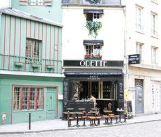 Top 12 Pastry Shops in Paris