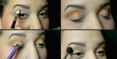 LOTW: Spring Is Here! I'm Celebrating With Sunrise Eyes. Spring is finally here!