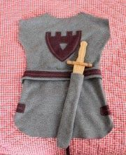 Ritterkostüm, Ritter Kostüm selber nähen, kostenlose Anleitung für ein Ritter Kostüm, Kostüm selber nähen, Karneval, Kinderkostüm, Kinderkarneval,