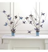 Butterfly branches