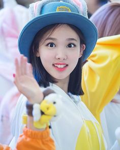 Bunny [ sorry i know i keep posting pictures of twice from that fanmeeting but they are too cute hahah ] . . . #Twice #Nayeon #Jeongyeon #Sana #Mina #Dahyun #Jihyo #Chaeyoung #Tzuyu #Momo #트와이스 #kpop #kpoplfl #kpopl4l #lfl #l4l #kpopf4f #kpopfff #fff #f4f original pic credits to owner