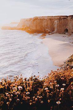 """beaches and cream"""