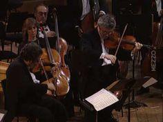 ▶ Itzhak Perlman & Pinchas Zukerman - Handel Halvorsen Passacaglia (HQ) - YouTube