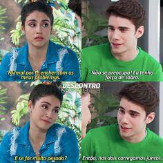 Roberta E Diego, Sou Luna Disney, Son Luna, Best Friend Goals, Aladdin, Dreamworks, Love Of My Life, Love Story, Movies
