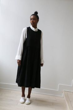 Daily Wear, Apron, Summer Outfits, Normcore, Style Inspiration, Silk, Formal, Cotton, Clothes