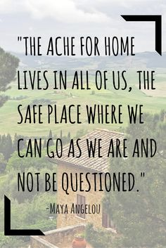 Seniors deserve to have this comfort too. CLICK through for expert advice on how to help your #elderly loved one age in place.    #aging #aginginplace #health #wellness #home #quotes