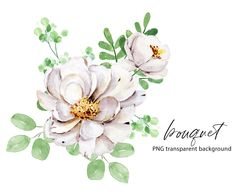 Bible Verse Canvas, Free Advertising, White Peonies, Flower Clipart, Frame Wreath, Star Flower, Print Templates, Watercolor Flowers, Digital Illustration
