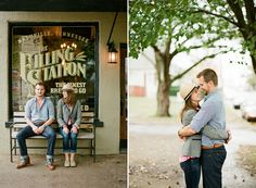 Nashville Engagement
