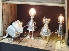 Angèle Riguidel Lamp, Decor, Sconces, Wall, Wall Lights, Home Decor