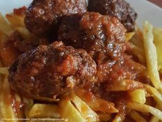 Greek Recipes, Sweets, Beef, Drink, Food, Meat, Beverage, Gummi Candy, Candy
