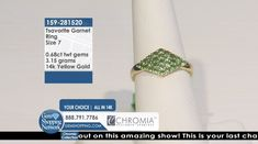 Tune into the most exquisite jewelry on television 24/7! New jewelry arriving daily – Blue Sapphire Necklaces, Red Ruby Rings, Green Emerald Earrings, Yellow Diamond Bracelets and more stunning jewelry at Gem Shopping Network. Call in for pricing.   Item #159-281520 Ruby Rings, Garnet Rings, Garnet Gemstone, Blue Sapphire Necklace, Emerald Green Earrings, Diamond Bracelets, Birthstones, Necklaces, Gemstones