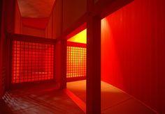 Water Temple / Tadao Ando
