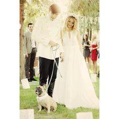 We believe in fairytales #parlordress #parlorbride #demicouture #demicouture #handmade #embroidery #weddinglove #weddingdress #weddingides #love #bridetobe #ido #romantic #weddingplanning