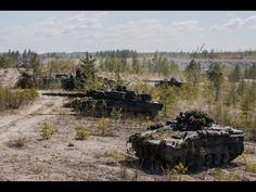 NATO kicks off new round of Baltic drills on Russia's doorstep (PHOTOS, VIDEOS) — RT News