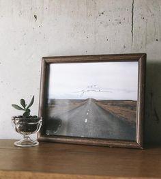 Get Gone Photo Art Print by Dani Press on Scoutmob Shoppe