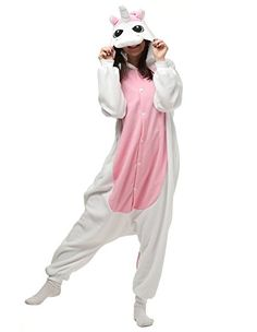 Introducing Iyufisha Adult Halloween Onesies Pajamas Kigurumi Cosplay  Costume Animal Sleepwear Mfor Height6367. Get Your 369942015