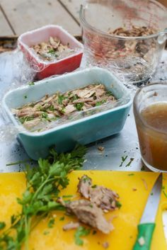 How to make headcheese | Simple Bites