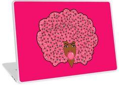 Bubble Gum Fly Macbook/laptop case