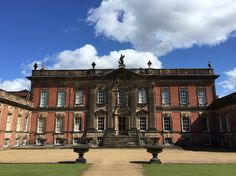 Wentworth Woodhouse, Yorkshire