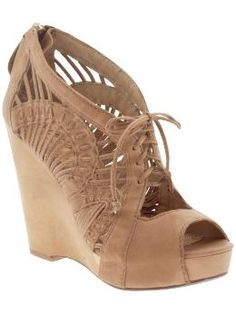 Kellan by Sam Edelman.. via Piperlime