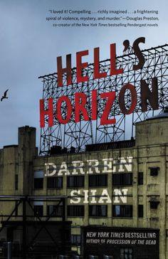 Hell's Horizon – Bücher bei Google Play