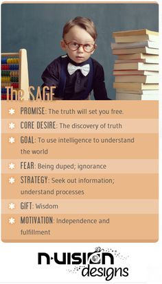 Brand Archetypes — Meet the Sage Personality Archetypes, Jungian Archetypes, Rarest Personality Type, Brand Archetypes, Archetype Jung, Shadow Archetype, Psychology Fun Facts, Novel Characters, Tarot Learning