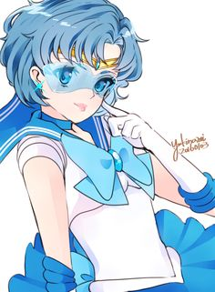 A place to share curated Sailor Moon fanart and to promote its artists. All…