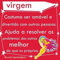 Signo Virgem