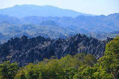 Laos || Thakhek - Karstgebergte