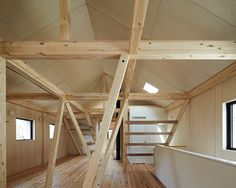 Y-House by Kwas