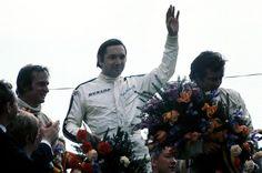 Chris Amon (March-Ford) 2éme - Pedro Rodriguez (BRM) 1er et Jean-Pierre Beltoise (Matra) 3éme - Poduim du Grand Prix de Belgique - Spa francorchamps 1970 - Formula 1 HIGH RES photos (Old and New) Facebook