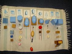 I love the Montessori geometric solids at any time of year. Montessori geometric solids are beautiful sensorial materials and wonderful for the stereognostic sense. Montessori Practical Life, Montessori Homeschool, Montessori Classroom, Montessori Toddler, Preschool Curriculum, Montessori Activities, Kindergarten Math, Dinosaur Activities, Homeschooling